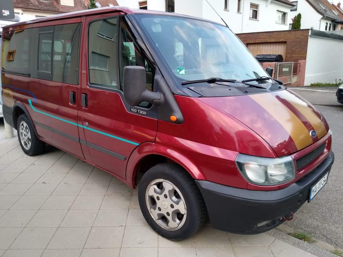 Dunja-Mobil