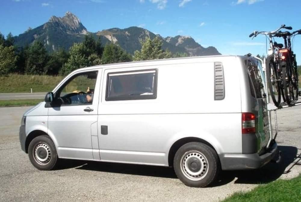 Wohnmobil auszeit-camper in Gommern mieten