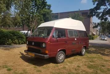 Wohnmobil mieten in Diemen von privat | Volkswagen The Rooster