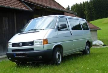 Wohnmobil mieten in Friedberg von privat   Volkswagen Foxi