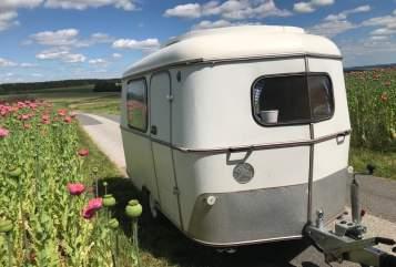 Wohnmobil mieten in Graz von privat | Eriba Wohni-EribaPuck