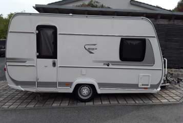 Wohnmobil mieten in Ebelsbach von privat | Fendt Bianco