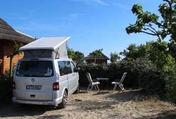 Wohnmobil mieten in Fellbach von privat | VW T5 Bulli - VW T5
