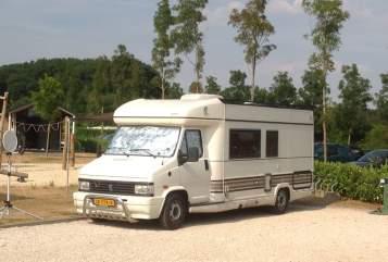 Wohnmobil mieten in Erp von privat | peugeot,Burstner  Lousi