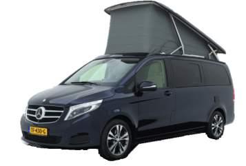 Wohnmobil mieten in Emst von privat | Mercedes Benz  Marco Polo