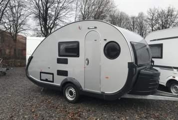 Wohnmobil mieten in Duisburg von privat | Knaus Happy Texel