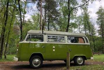 Wohnmobil mieten in Drachten von privat | Volkswagen Bus Northampton