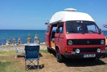Wohnmobil mieten in Salem von privat   VW Orti