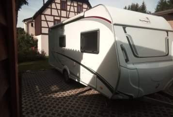 Wohnmobil mieten in Oberschöna von privat | Sunlight Sunlight  C51K