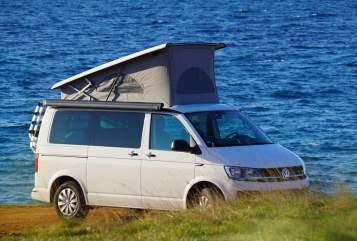 Wohnmobil mieten in Aschheim von privat   VW Vita