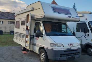 Wohnmobil mieten in Waghäusel von privat   Fiat ducato Kleiner Lord