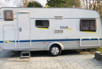 Wohnmobil mieten in Haar von privat | T.E.C. Family Tour
