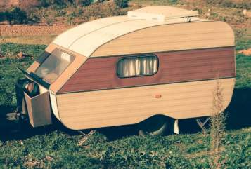 Wohnmobil mieten in Eberswalde von privat | Qek Aero