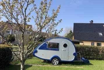 Wohnmobil mieten in Lenningen von privat | T@B Knutschkugel