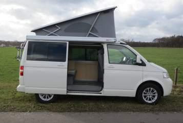 Wohnmobil mieten in Veldhoven von privat | Volkswagen California