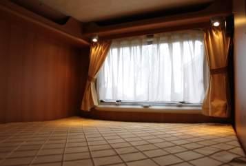 Wohnmobil mieten in Volkel von privat | Mc Louis ZorgeloosOpReis