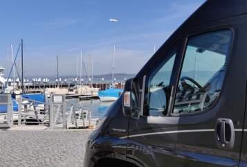 Wohnmobil mieten in Konstanz von privat | Malibu  Womobilkn