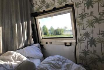 Wohnmobil mieten in Den Haag von privat   Renault Lola Wanderbus