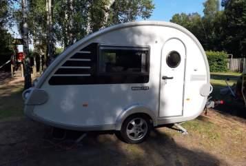Wohnmobil mieten in Taunusstein von privat | Tabbert Marvin Tab 320