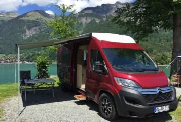 Wohnmobil mieten in Oberhausen von privat   Clever Clever