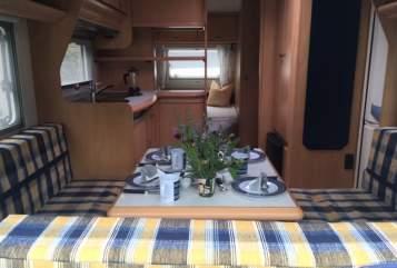 Wohnmobil mieten in Hamburg von privat | Hobby  Der Hamburger