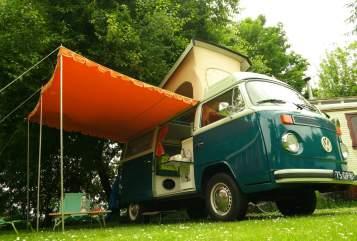 Wohnmobil mieten in Bemmel von privat | VW Joepie