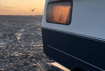 Wohnmobil mieten in Edermünde von privat | Eriba Eriba Triton