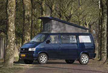 Wohnmobil mieten in Mierlo von privat | VW Sea