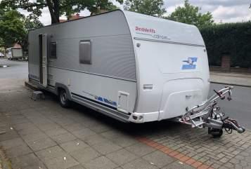 Wohnmobil mieten in Hannover von privat   Dethleffs Dethleffs 560SK