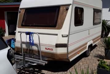 Wohnmobil mieten in Königswinter von privat | Dethleffs Nomad