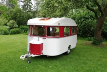 Wohnmobil mieten in Hamburg von privat | Constructam  Gut schlafen
