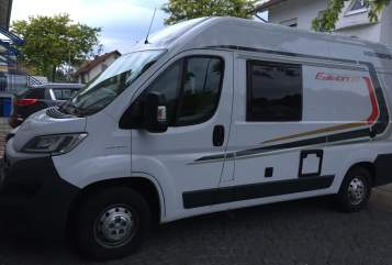 Wohnmobil mieten in Ubstadt-Weiher von privat | Knaus Tabbert, Weinsberg Berta