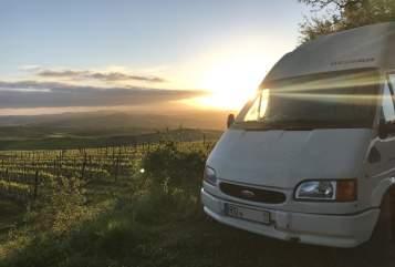 Wohnmobil mieten in Großkarolinenfeld von privat | Ford JoJulTo