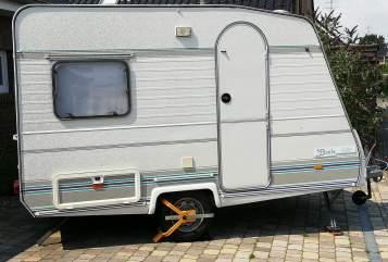 Wohnmobil mieten in Haßmoor von privat | Caravelair Bamba