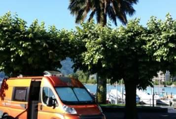 Wohnmobil mieten in Knetzgau von privat | Adria ADRIA WOHNMOBIL