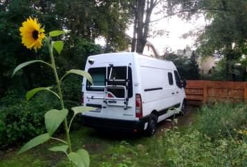 Wohnmobil mieten in Hennigsdorf von privat | Renault DasBettmobil