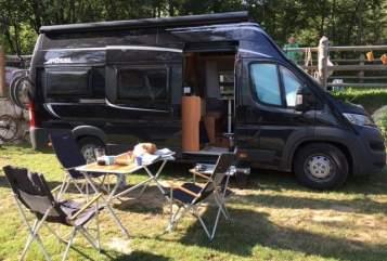 Wohnmobil mieten in Mainz von privat   Pössl Pössl