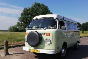 Wohnmobil mieten in Maarn von privat | Volkswagen T2 SUMMER