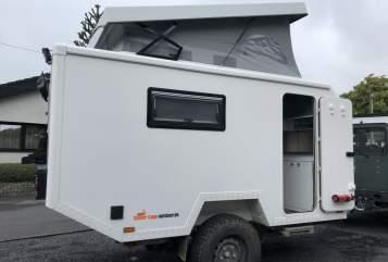 Wohnmobil mieten in Königswinter von privat | VL Outdoor Karlstein Berta