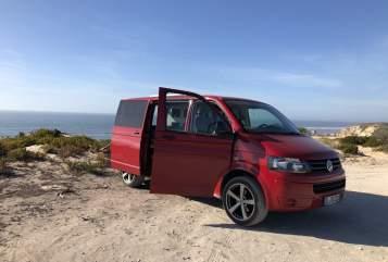 Wohnmobil mieten in Hamburg von privat | VW Wilson
