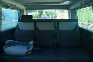 Wohnmobil mieten in Konstanz von privat | VW VW California