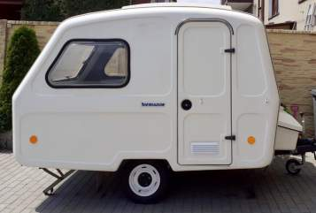 Wohnmobil mieten in Absam von privat | Niewiadów Ignaz