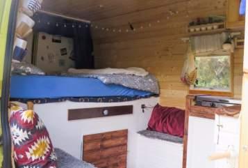 Wohnmobil mieten in Weilburg von privat | Citroen Vanilla