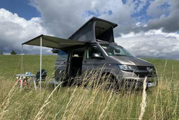 Wohnmobil mieten in Innsbruck von privat   VW Schlössl