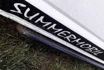 Wohnmobil mieten in Öhningen von privat | VW Summer4motion