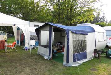 Wohnmobil mieten in Zittau von privat   Qek  Urlauber
