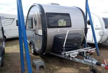Wohnmobil mieten in Damshagen von privat | T@b  Regentropfen