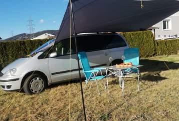 Wohnmobil mieten in Bärnbach von privat   Ford Roadrunner