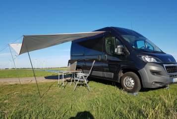 Wohnmobil mieten in Leer von privat | Peugeot incognito
