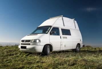 Wohnmobil mieten in Freital von privat | VW  Kasimir
